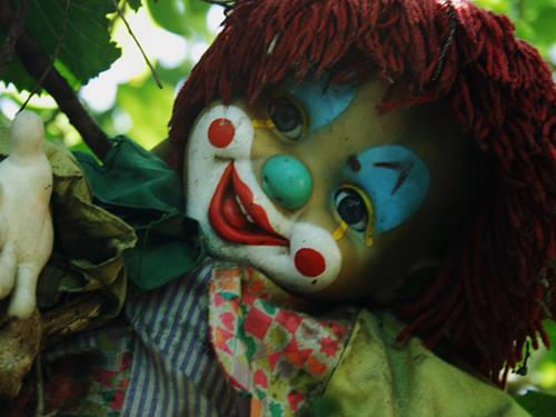 近づくものは祟られる!?霊の目線を感じる人形島の秘密に迫る!?