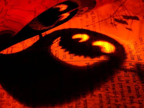 心霊写真ブームのパイオニア中岡俊哉を知っているか!頭にナイフが刺さってる!?