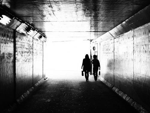 【日本の心霊スポット】大阪『旧生駒トンネル』最終列車に気をつけろ!!