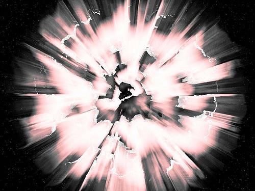 人類滅亡の予言が一致しそう!!?2017年10月に惑星ニビルの衝突!?